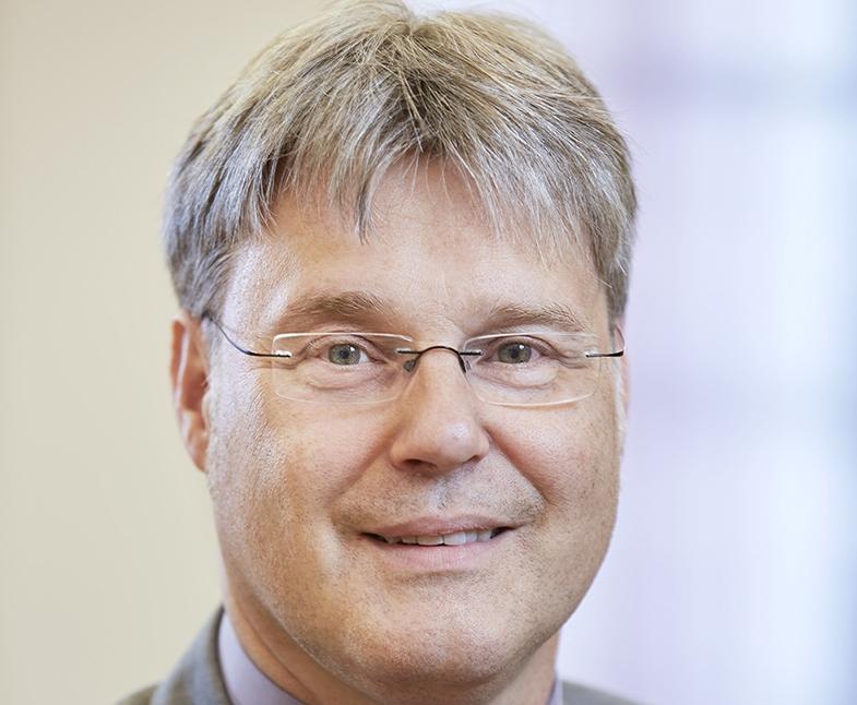 Professor Michael Quante K
