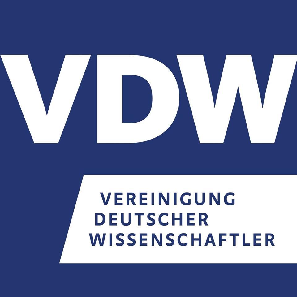 VDW Logo