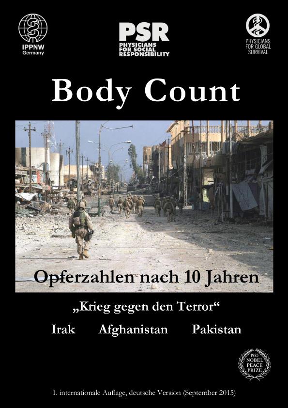 BodyCount internationale Auflage deutsch 2015 1