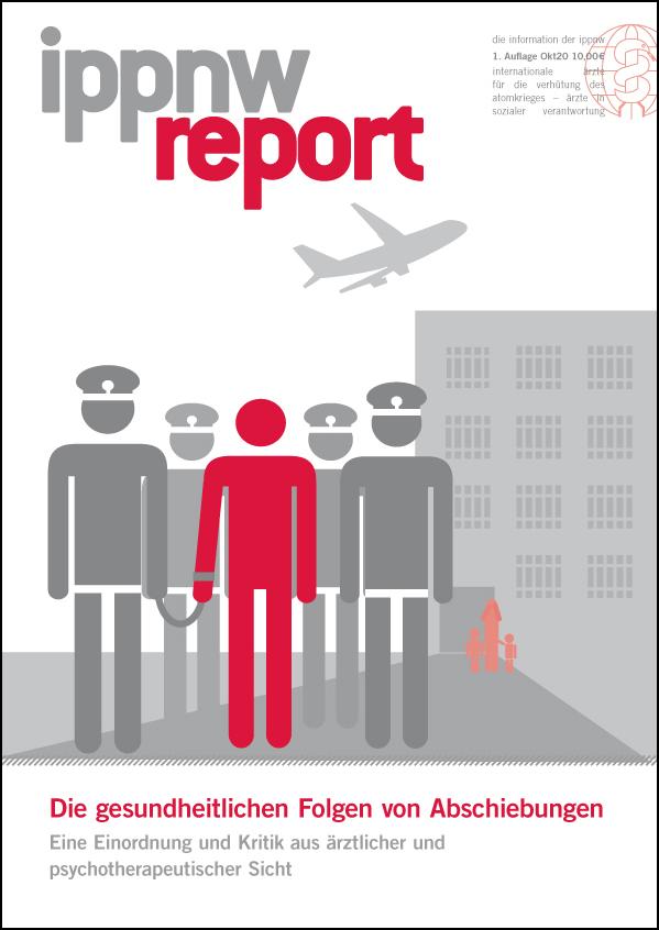 Report Gesundheitliche Folgen Abschiebung T